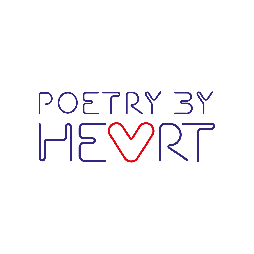 Poetry by Heart logo