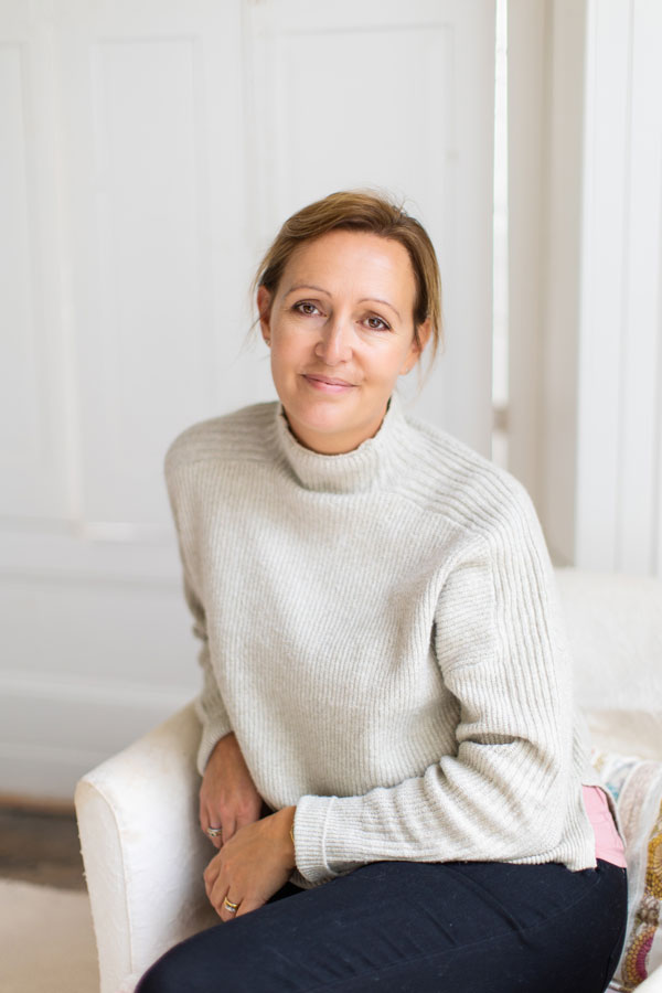 Helen Prince ChatterStars Founder